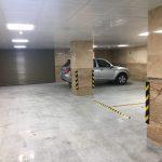 تجهیزات ایمنی پارکینگ