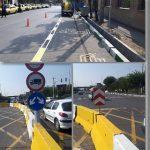 تجهیزات ترافیکی
