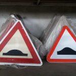 خرید تابلوهای ترافیکی